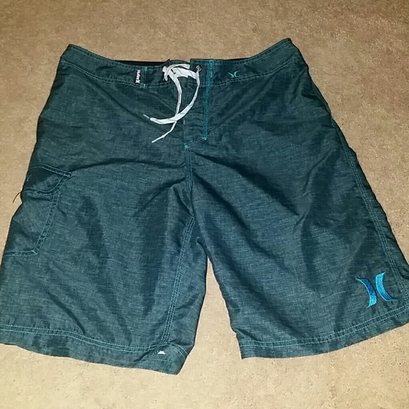 5f43677038 Hurley Other - Hurley swim shorts size 32